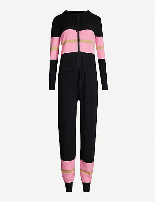 MADELEINE THOMPSON 梅蒂斯羊绒 onesie