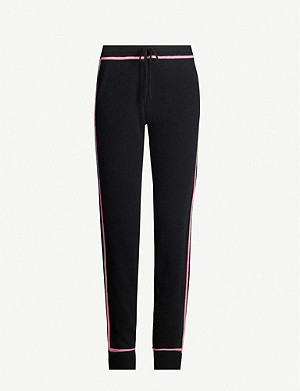 MADELEINE THOMPSON Mad Hatter stretch-jersey joggers