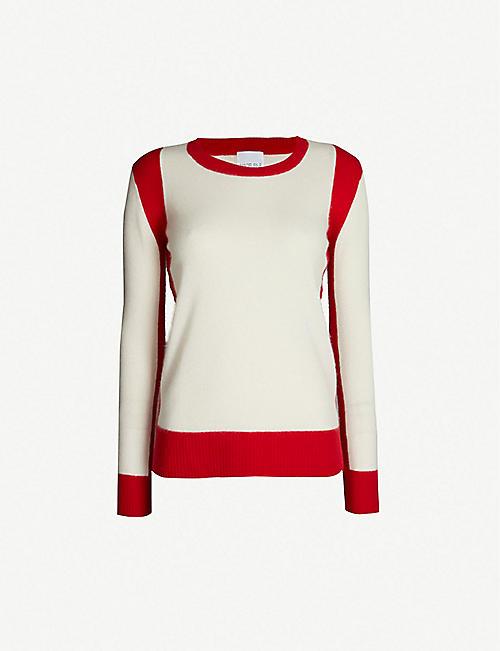 8ad8092f596 Knitwear - Clothing - Womens - Selfridges
