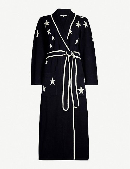 Dressing Gowns Nk Imode Dear Bowie More Selfridges