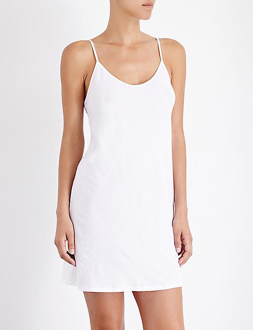 SKIN - Nightwear   Lingerie - Clothing - Womens - Selfridges  b32c707a6
