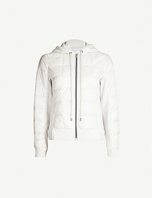 MAX MARA Duero quilted shell jacket