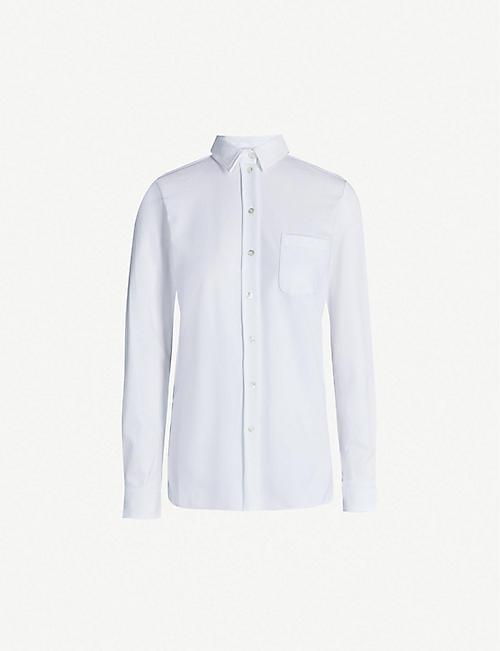 b6eef02bc0201 Shirts   blouses - Tops - Clothing - Womens - Selfridges