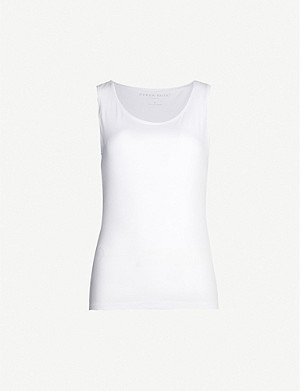 DEREK ROSE Basel Support stretch-jersey vest