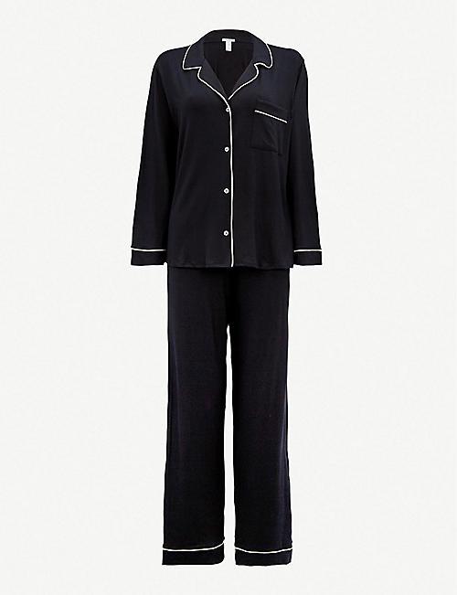 Nightwear Pyjamas Nightshirts Dressing Gowns Selfridges