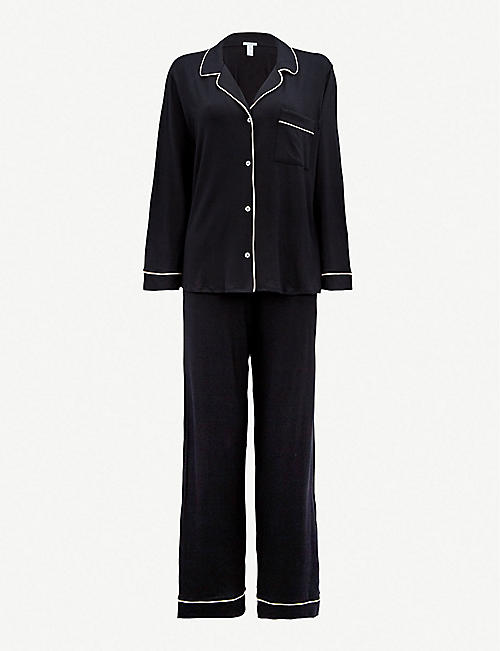 Nightwear Pyjamas Nightshirts Dressing Gowns Selfridges