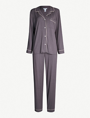 ba9c58993 EBERJEY - Gisele jersey pyjama set
