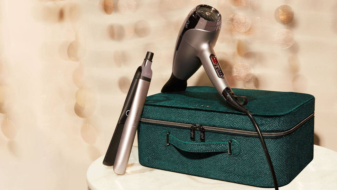 Our favourite: ghd gifts