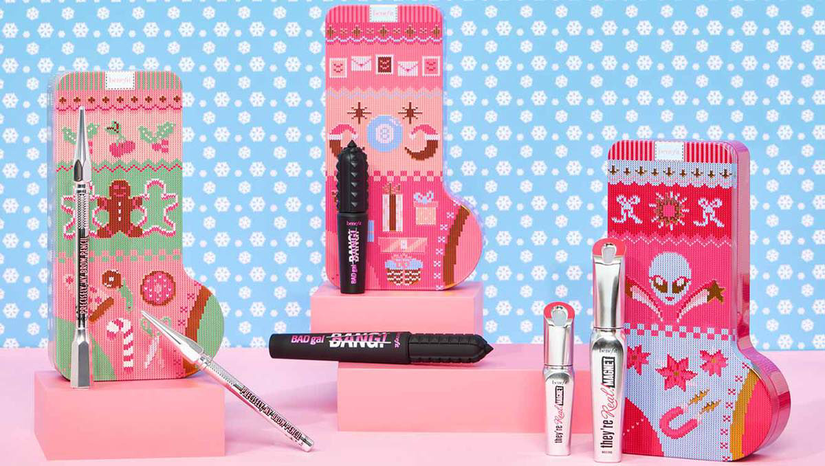 The best beauty gift sets