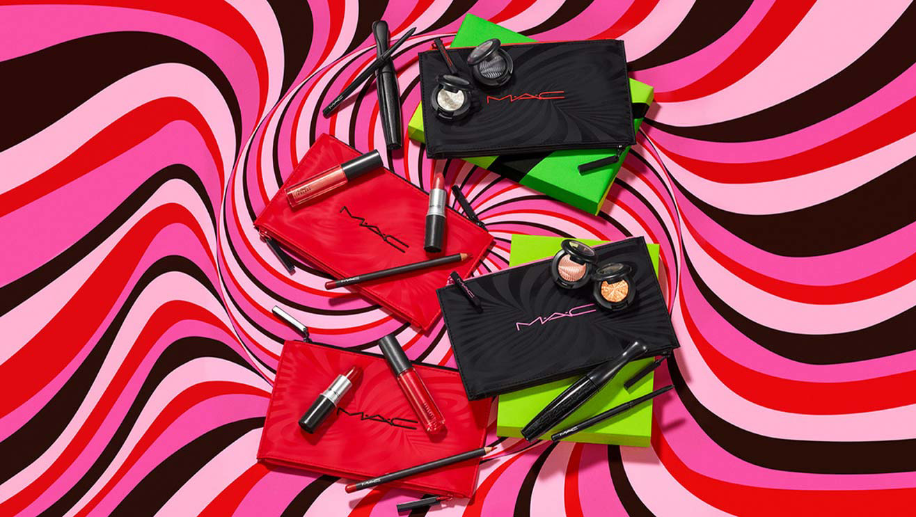 We love: MAC gift sets