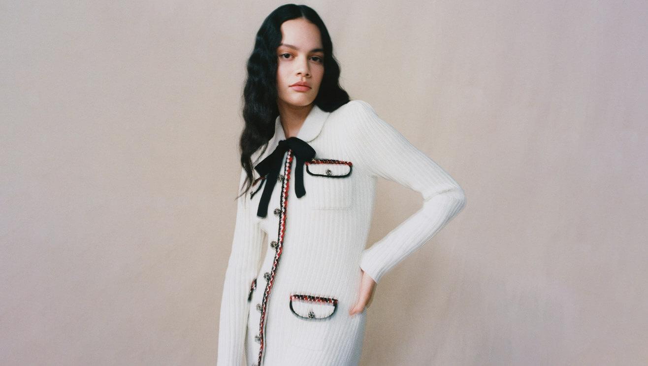 Knit models