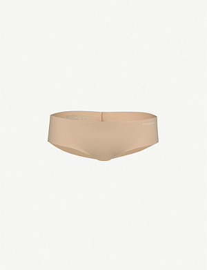 CALVIN KLEIN Invisibles hipster briefs
