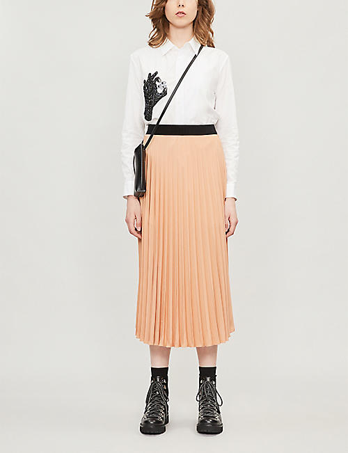 65d736afc Skirts - Clothing - Womens - Selfridges | Shop Online