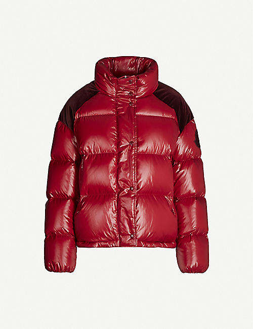 b0ac2072265 MONCLER - Selfridges | Shop Online