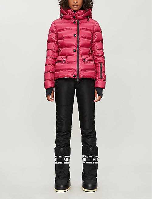 37cc15ab0 Coats & jackets - Clothing - Womens - Selfridges | Shop Online
