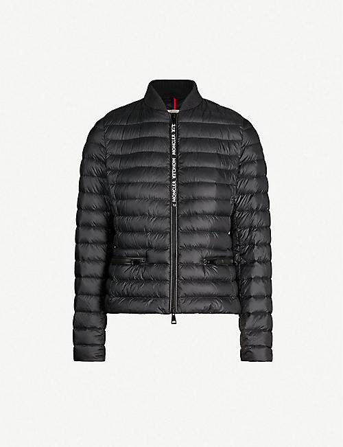 87781aec8f92 MONCLER - Womens - Selfridges