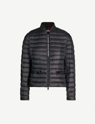 MONCLER Blenca quilted shell-down jacket