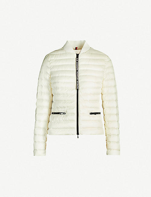 69abbae54a6c MONCLER Blenca quilted shell-down jacket