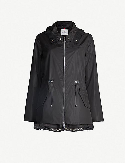 96f8bfa203d9 Coats   jackets - Clothing - Womens - Selfridges