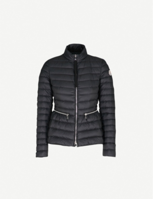 MONCLER Agate shell-down puffer jacket