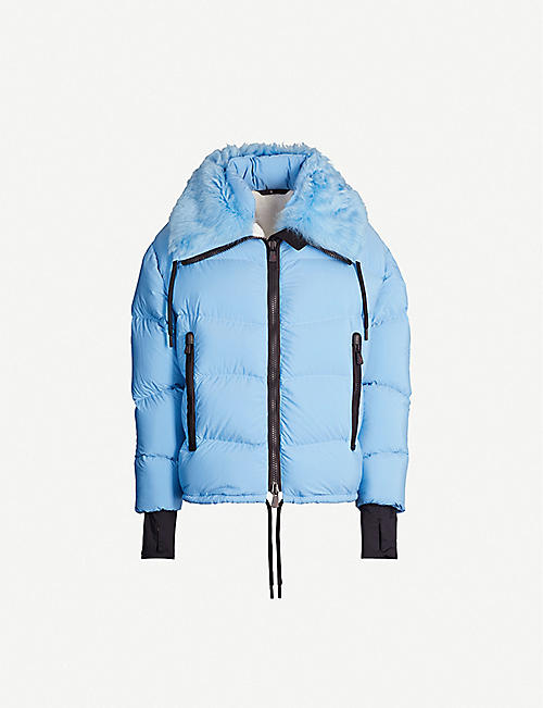 2471bbfb1 MONCLER - Selfridges | Shop Online