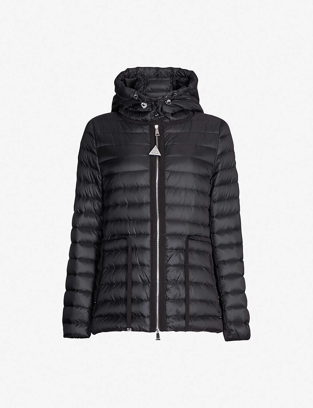 a3587eb6c Raie hooded quilted coat