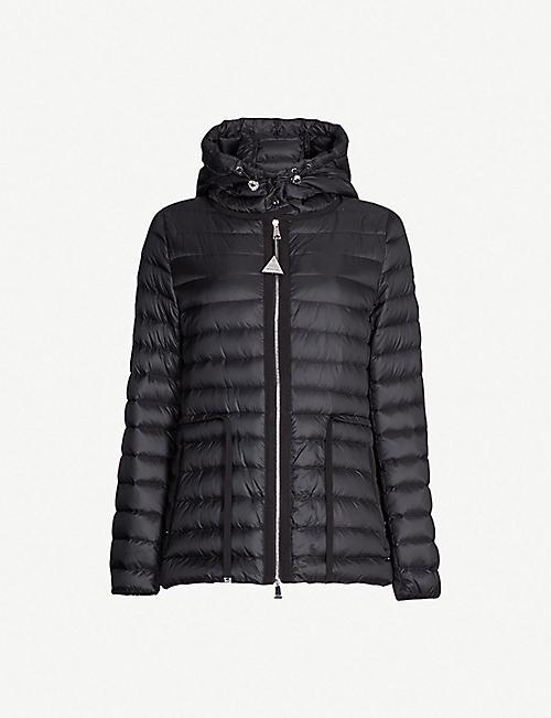 4ae53f5e878b Short coats - Coats - Coats   jackets - Clothing - Womens ...