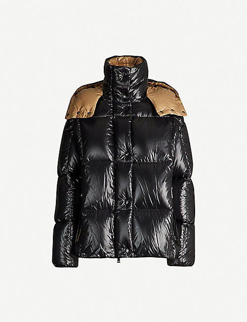 61aa9825e MONCLER - Womens - Selfridges | Shop Online