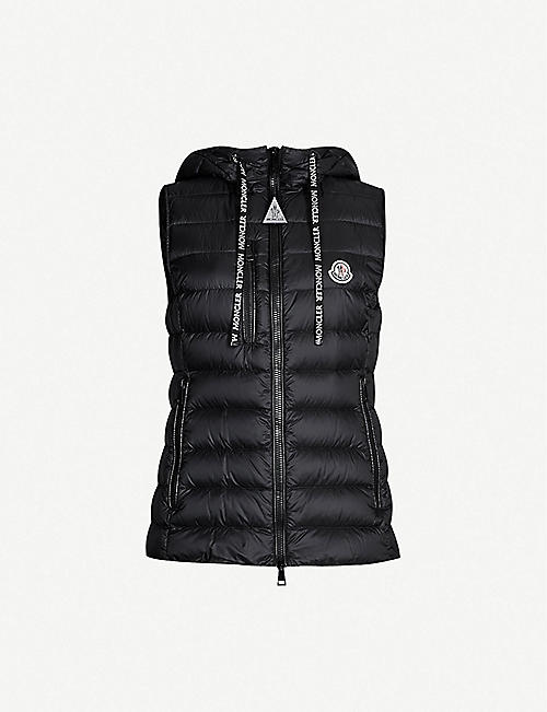 0db66b1d617e MONCLER - Womens - Selfridges