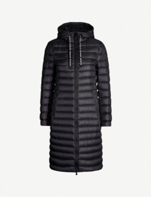MONCLER Suvette shell-down jacket