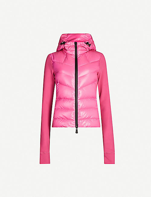 38b404c61 MONCLER - Selfridges | Shop Online