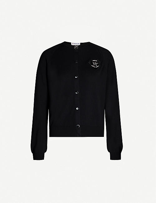 474cbd26e MONCLER GENIUS - Clothing - Womens - Selfridges | Shop Online