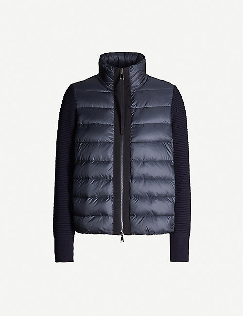 1af14f394 MONCLER - Womens - Selfridges | Shop Online
