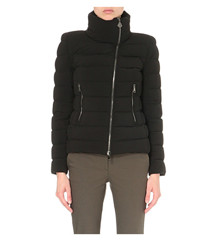 44f0e0d94 MONCLER - Antigone quilted shell jacket
