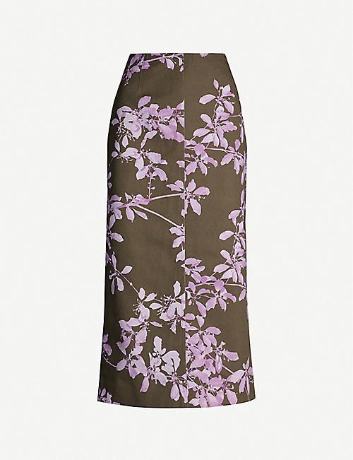 b7944e1c89 DRIES VAN NOTEN - Womens - Selfridges | Shop Online