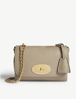 MULBERRY: Small Lily shoulder bag