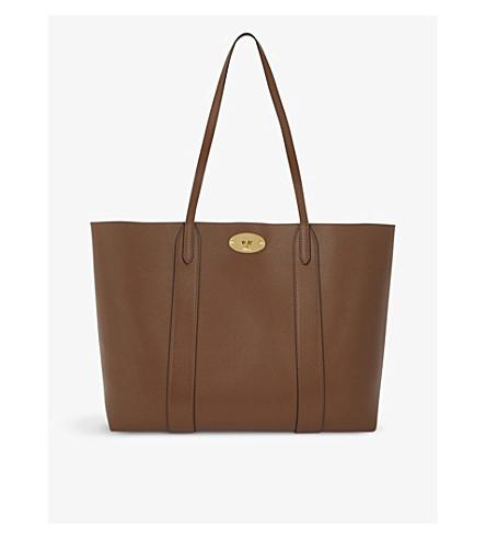 ... MULBERRY Bayswater leather tote bag (Oak. PreviousNext ddd94fe65da7b