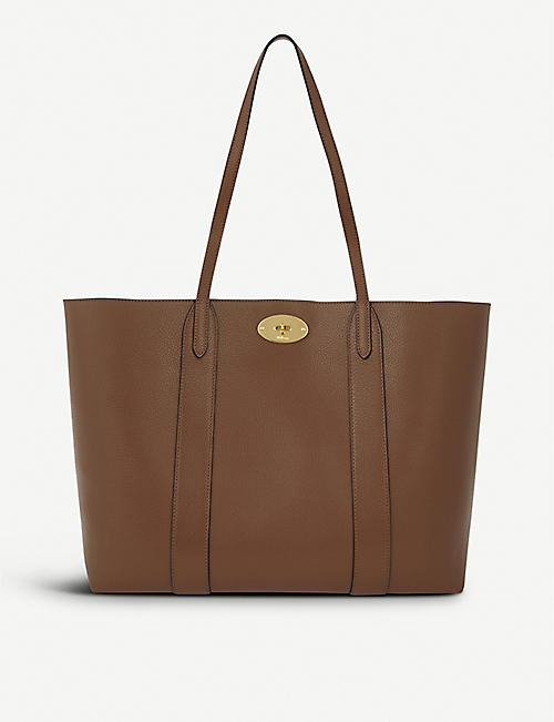 5a108962273f ... czech mulberry bayswater leather tote bag d6cbf 3ec08