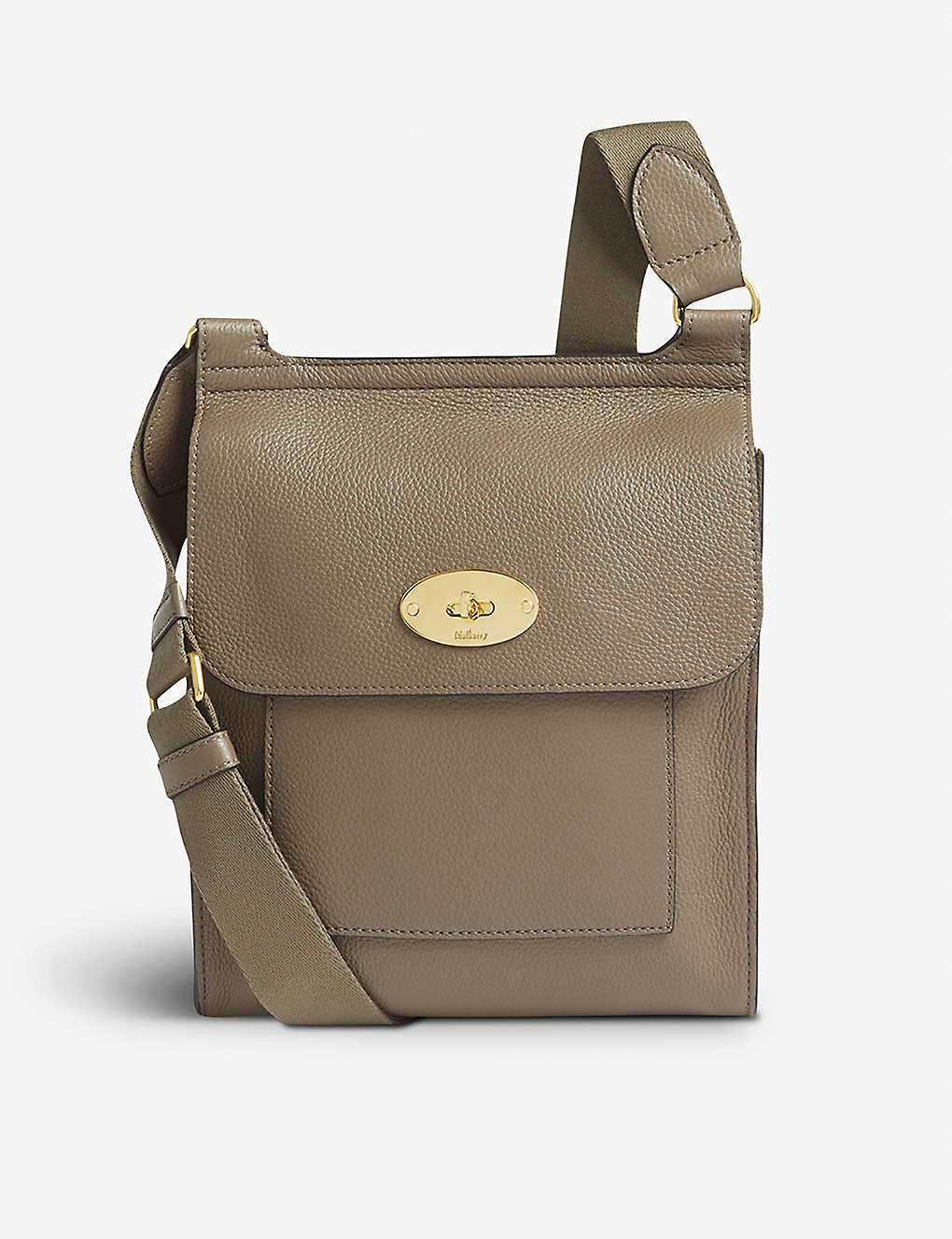 0dce71f3 MULBERRY - Antony leather shoulder bag | Selfridges.com