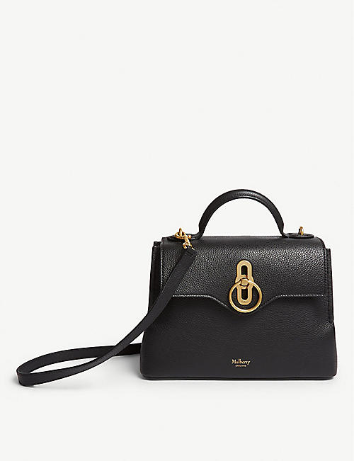 MULBERRY: Seaton mini bag