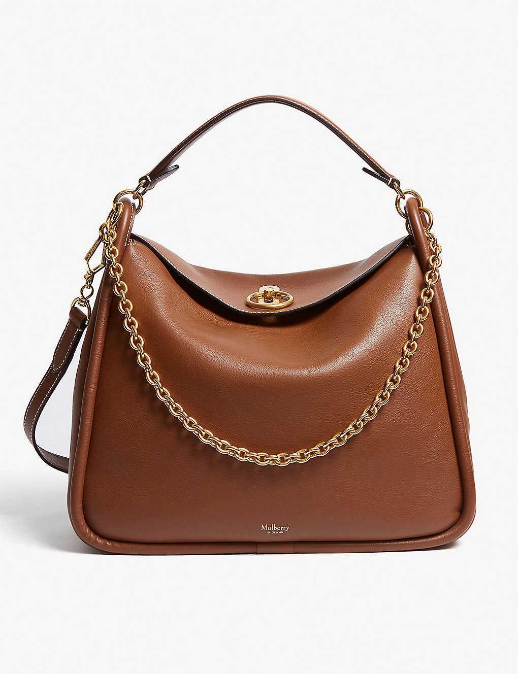 0a791d8bc7 MULBERRY - Leighton handbag | Selfridges.com