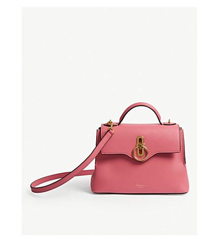 ... MULBERRY Seaton mini leather shoulder bag (Geranim+pink. PreviousNext 64fb88367e334
