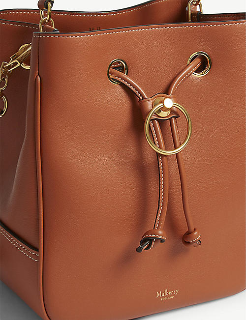 MULBERRY Hampstead bucket bag