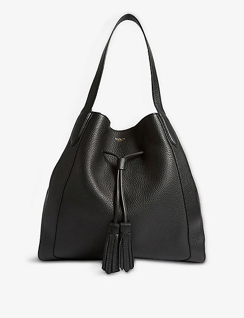 MULBERRY Millie leather tote bag