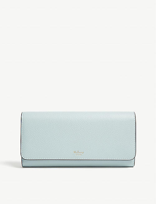 MULBERRY Continental wallet c40fc7710f978