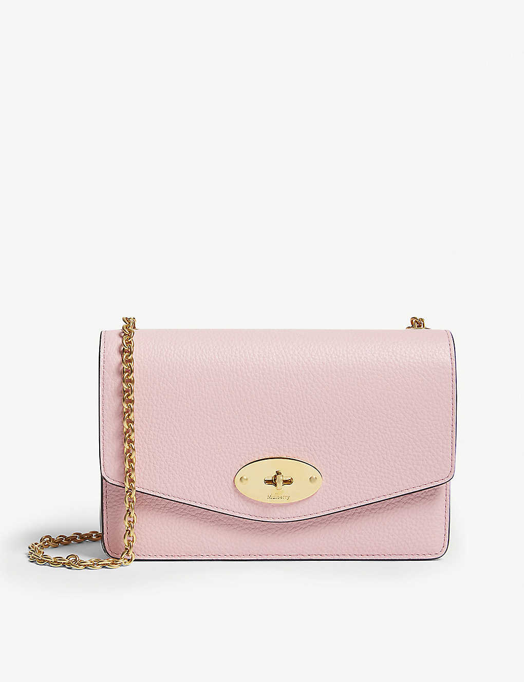 c141199af6 MULBERRY - Darley small leather cross-body bag | Selfridges.com