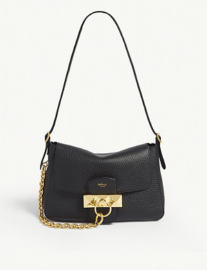 MULBERRY Mini Keeley leather satchel