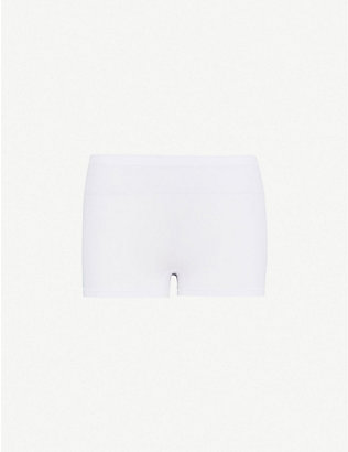 HANRO: Touch Feeling microfiber boy shorts
