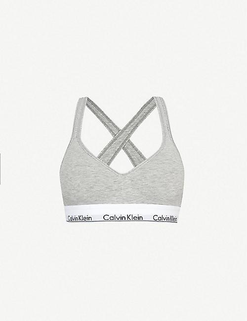 cd3a303d2a2aa CALVIN KLEIN - Non-wired - Bras - Lingerie - Nightwear   Lingerie ...