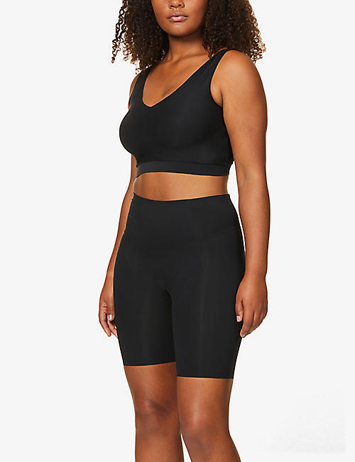 SPANX Thinstincts mid-thigh shorts